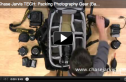 Chase Jarvis TECH: Packing Photography Gear