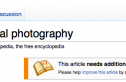 wikipedia digital photography