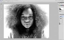 Hair Contrast Round 2