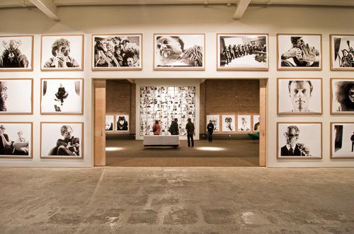 Seattle100 Pop Up Gallery