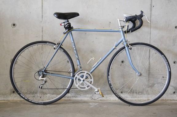 1980 Trek 710