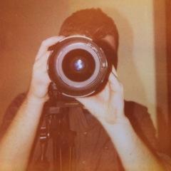 Nikon D3s Polaroid