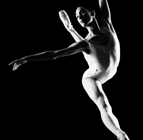 chase jarvis black-ballet