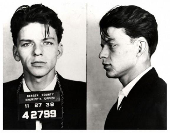 Frank Sinatra 1938