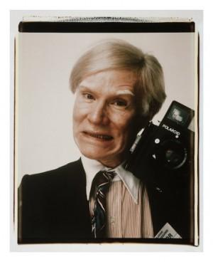 Self Portrait, 1979