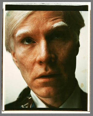 Self Portrait, 1979