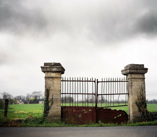 chase jarvis gate