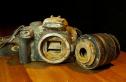 Markus Thompson found camera