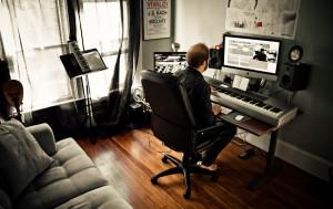 McKenzie Stubbert in Studio 2