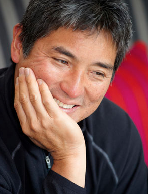 guy kawasaki on chase jarvis live