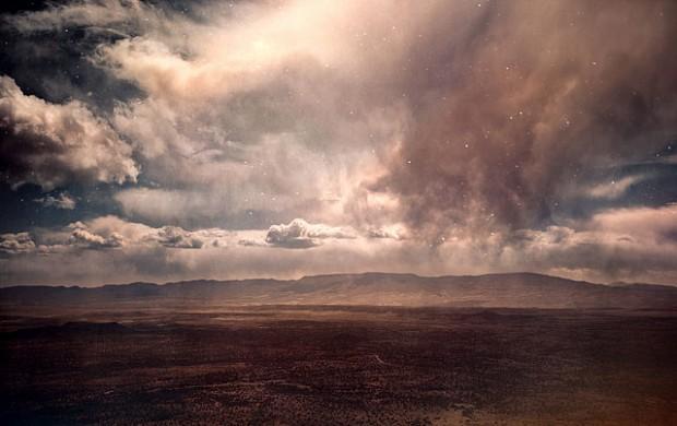 Ethereal Landscape EMERGING TALENT: Cole ...
