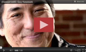 guy kawasaki and chase jarvis