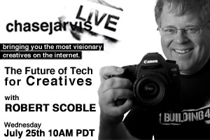 20120725_Robert_Scoble_Upcoming Episode Banner