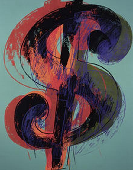 Dollar Sign - 1981