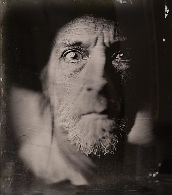 Emerging Talent: The Wetplate work of Mark Tucker with a Q&A from