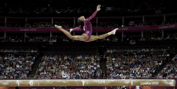 15 of the Best Olympic Photos on the Internet Today