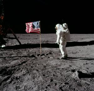 Photo: Neil Armstrong/NASA