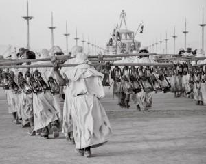 Burning Man 2012 (Photo: Darren Miller)