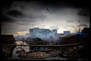 ChaseJarvis_GMBAkash_Dying Earth 3