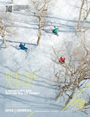 ChaseJarvis_aspen_2012 ad campaign