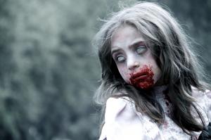 """""""The Walking Dead"""" by Ignacio P Herrera"""