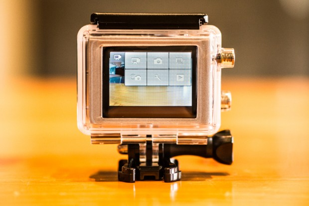 GoPro Hero 3 LCD Touch BacPac