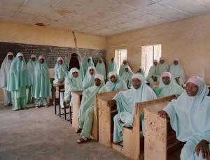 Nigeria.  Photo Credit Julian Germain