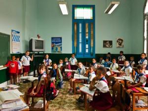 Cuba.  Photo Credit Julian Germain