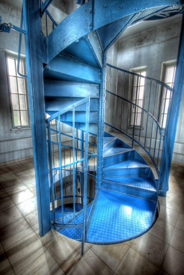 ChaseJarvis_Locations_Staircases_TillKrech_AmyRollo_BerlinGermany