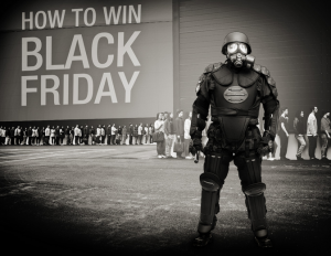 "From Digital Trends Story, ""How to Win Black Friday,"" By Micah Abrams"