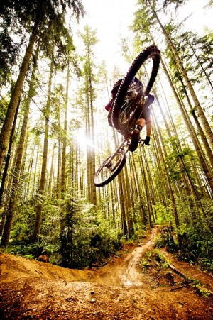 chase jarvis mountain bike