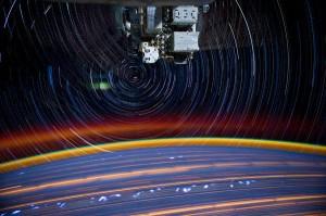 Photo by Donald Pettit - NASA