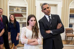 Pete Souza, White House