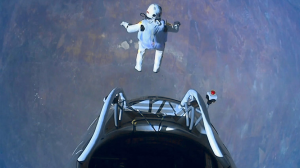 Photo: RedBullStratos