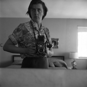 ChaseJarvis_Jeffrey Goldstein Vivian Maier Prints Inc.