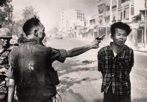 Eddie Adams/ AP - Vietnam