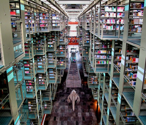 ChaseJarvis_Locations_Libraries_FranciscoAnzola_MexicoCity_AmyRollo