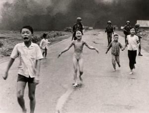 Vietnam - Nick Ut/AP