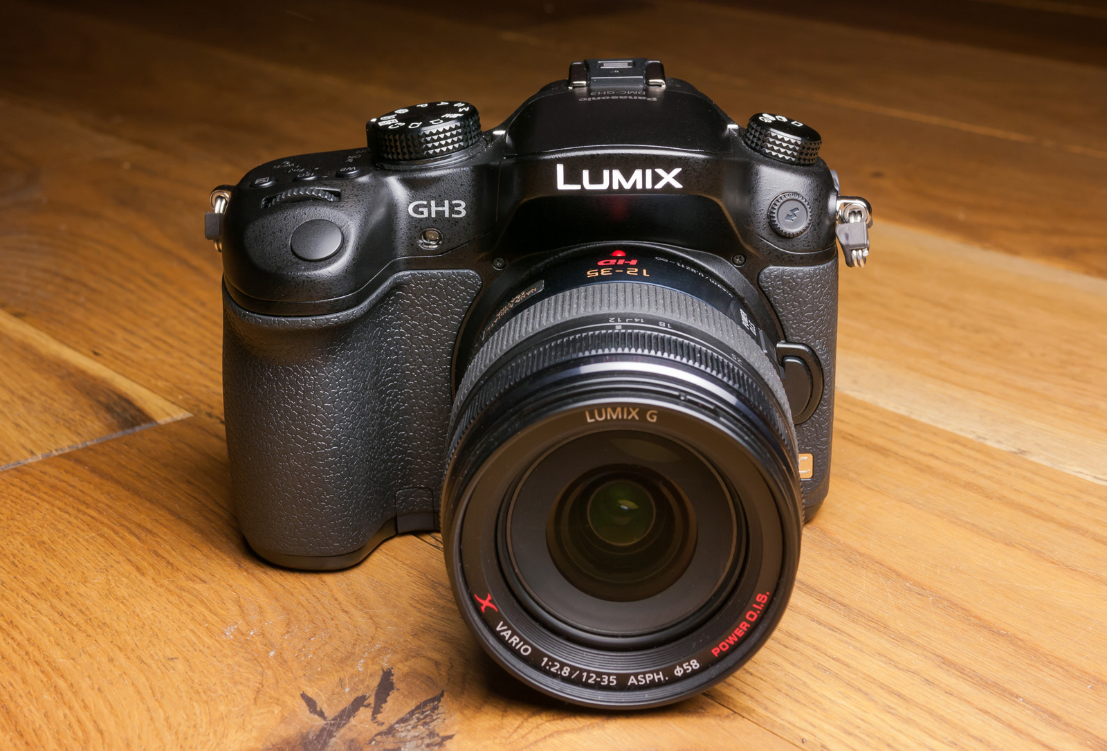 Panasonic Lumix GH3 Full Size Sample Photos