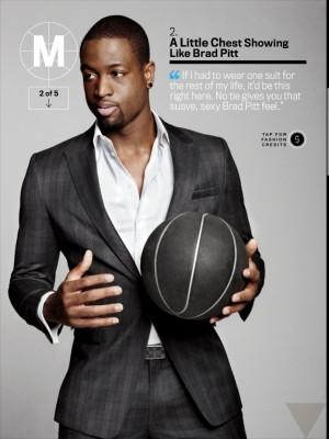 Wade, Vertical
