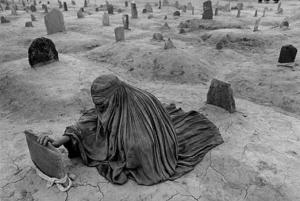 Afghanistan 1996 - James Nachtwey