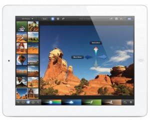 The obligatory iPad Hero shot