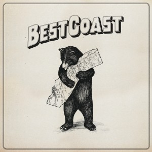 Best Coast / The Only Place