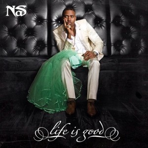 Nas / Life is Good