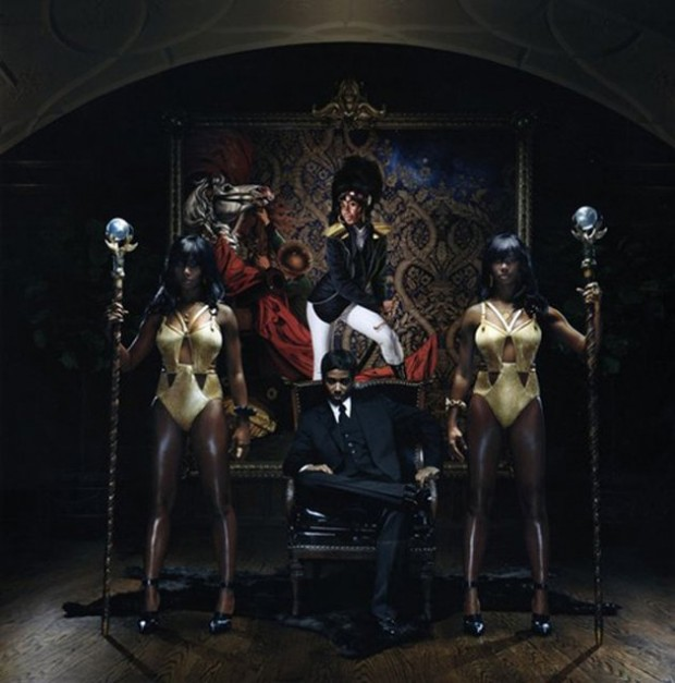 ChaseJarvis_BestAlbumArt_Santigold-Masterofmymakebelieve_AmyRollo