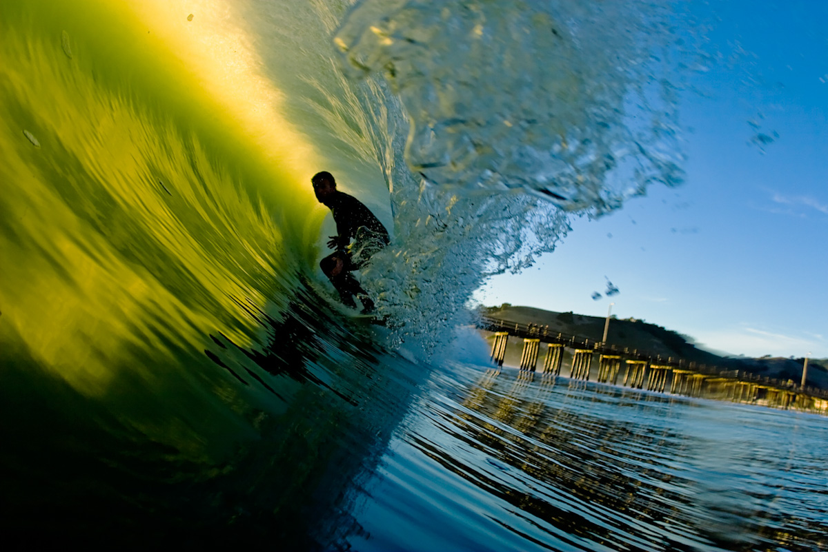 Secrets of How To Photograph Surfing