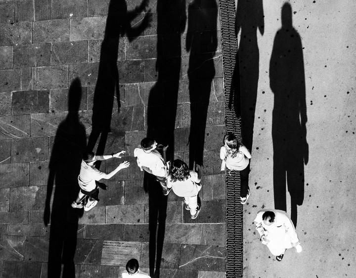 Photo by Erik Hecht.