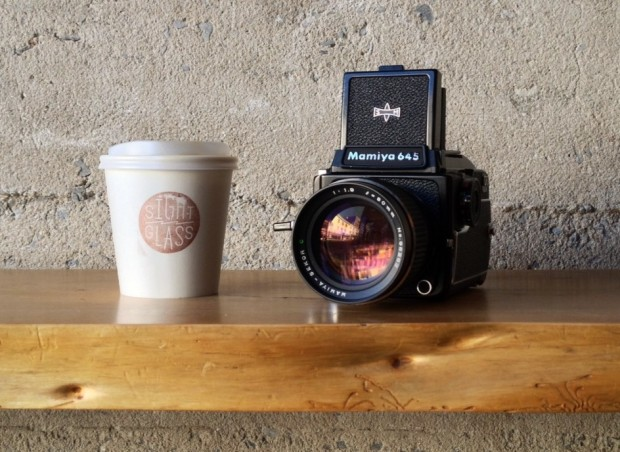 5 Great Film Cameras on a Tiny Budget