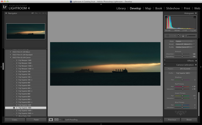 vsco film lightroom torrent mac