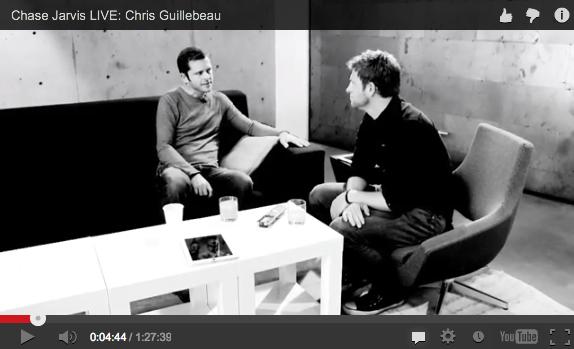 ChaseJarvis_ChrisGuillebeau_cjLIVE